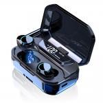 Best Stereo Wireless Bluetooth Headset Digital Bluetooth Headset Small Bluetooth Headphones wholesale