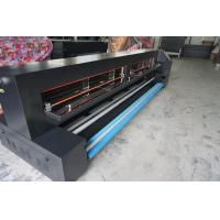 Buy cheap Automatic Multi Color Fixation Unit Dye Sublimation Machine High Temperature from wholesalers