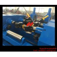 Cheap Professional Automated Horizontal Steel H Beam Welding Production Line High Speed for sale