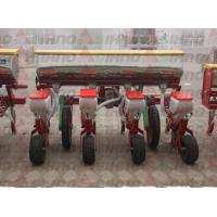 2byqfh-4 Pneumatic Corn/Maize Seeder