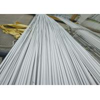 China 2507 Cold Rolling Astm Stainless Steel Pipe For Export Standard Package on sale