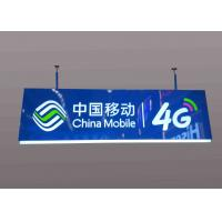 Best Telecom Operators T - Mobile Store Led Directional Signs Double Sides wholesale