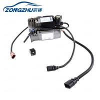 Best Bentley VW Phaeton Air Compressor Pump Vacuum Air Compressor For Airbags 3D0616005P wholesale