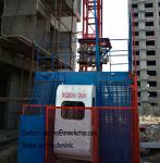 Best 2t load construction hoist SC200 lifter for building wholesale