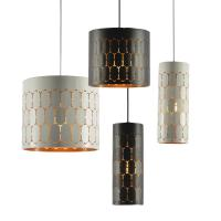 Buy cheap Modern Vintage Fancy Cage Hanging Pendant Chandelier Light from wholesalers