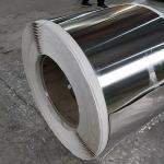 China Anti Corrosion Titanium Foil Roll Thickness 0.01mm Min Low Temperature Resistance on sale