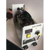 Best ARC200G Portable Welding Machine Max Current 200A , 45% Duty Cycle wholesale
