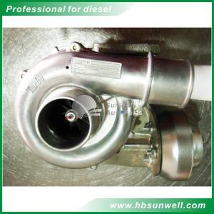 Best Original/Aftermarket  High quality VJ38 engine parts Turbocharger  VJ380707 for MAZDA FORD wholesale