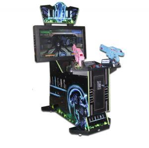 Best 42 Inches Aliens Gun Shooting Game Machine With 12 Months Warranty wholesale