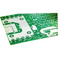 China Printed Rigid PCB Prototype Circuit Board Multilayer 0.2mm-7mm  Board Thickness on sale