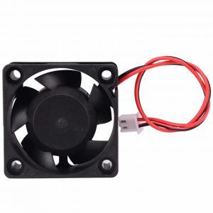 Best Black Plastic 60x60x10mm 6010 24V Cooling Fan 3D Printer Part wholesale