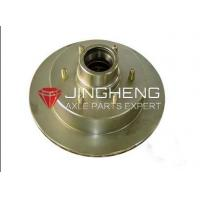Buy cheap Zinc plating finishing,special tech for salt water applications,free samples from wholesalers