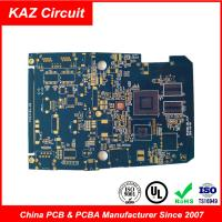 Best 4-16Layers FR4  Multilayer PCB Board With UL ROHS REACH 0.5-6oz wholesale