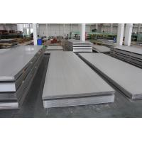China Automotive Trim / Molding 304 Stainless Steel Sheet 1000 - 1800 Mm Width on sale