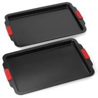 Best Oven Lovin' Nonstick Bakeware 2-Piece Baking and Cookie Pan Set wholesale