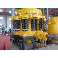 Buy cheap China Gravel production line stone Spring Cone Crusher Price for Mining and Quarry from wholesalers