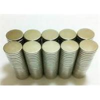 China Strong N42 D15X3mm Permanent Disc Neodymium Magnet NdFeB Magnets on sale