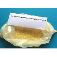 Tren Anabolic Steroid of Trenbolone in powder form for muscle building cas:23454-33-3