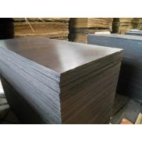 Buy cheap Construction Formwork Plywood (Formply) from wholesalers