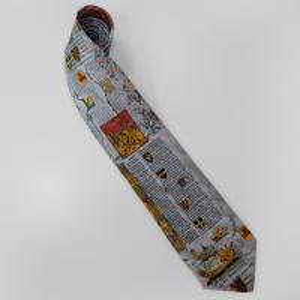 Best Customized 100% Silk Digital Printed Necktie wholesale