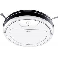 Best Strong Suction Home Robot Vacuum Cleaner Dry and Wet Mopping For Floor / Carpet wholesale