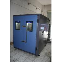 Best Heating And Cooling Test Climatic Test Chamber / Temperature Test Cabinet wholesale