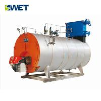 Best Energy Conservation Diesel Industrial Steam Generator Boiler Machine Beautiful Appearance wholesale