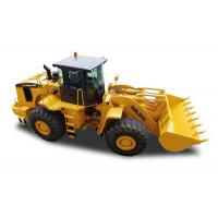 Best Construction Earth Moving Machines 30 Ton Front end Wheel Loader Cummins Engine wholesale