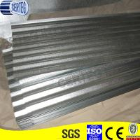 Best China Corrugated Roofing Sheet wholesale