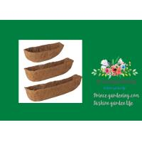 """Cheap Window Box Easy Fill Hanging Flower Baskets With Replacement Liners All lengths are 8"""" H x 8""""  W 1years for sale"""