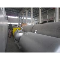 Best Steel High Purity Skid Mounted Acetylene Production Plant With C2H2 Generator wholesale