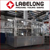 Best 12000BPH Carbonated Drink Bottling Machine Automatic 304 Stainless Steel wholesale
