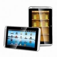 Best DVC S7E Samsung 5PV 210 7-inch Tablet PCs with 2G/3G Calling Function, 4,000mAh Battery wholesale