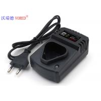 Cheap EU Standar 12v Lithium Ion Battery Charger , Fast Charging Universal Battery Charger for sale