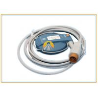 Best Non Toxic Philips M1355a Toco Transducer , TOCO Probe Detachable ECG Cable wholesale