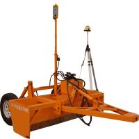 Cheap agriculture Farm machinery agriculture grader 2.0-3.5m Laser Land Leveling for for sale