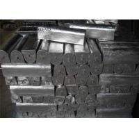 Buy cheap Professional Produce Magnesium Sacrificial Anode ASTM B843 / ASTM G97 from wholesalers