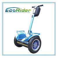 Best Samsung Lithium Balance Electric Scooter 2 Wheeled Scooter 72V.8.8Ah 2000W wholesale