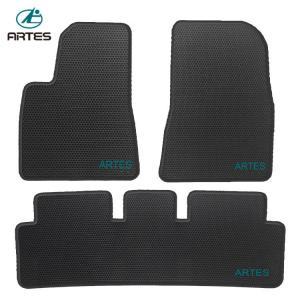 Best Full Set Tailored Custom Car Floor Mats , 3mm Thick Custom Made Car Mats wholesale