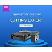 Best Cnc Routing Vibration Cutter Cloth Machine Oscillating Knife Cutting great saler wholesale