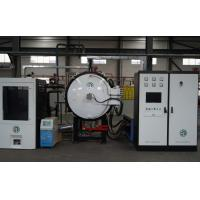 Best Horizontal Design Ceramic Sintering Furnace Aytomatic Control Of Entire Process wholesale