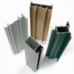 Best 6063 Aluminum Curtain Wall Profile wholesale