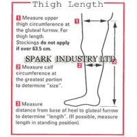 Best Medical Compression Stockings Of Light, Medium, Strong For Treatment After Vein Operations wholesale