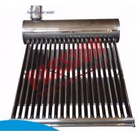 Best Food Grade Pre Heated Solar Water Heater Commercial Various Capacity wholesale