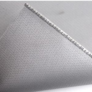Best fire resistant insulation silicone rubber coat fiberglass fabric/cloth 1/1.2/1.5/1.8/2m size wholesale