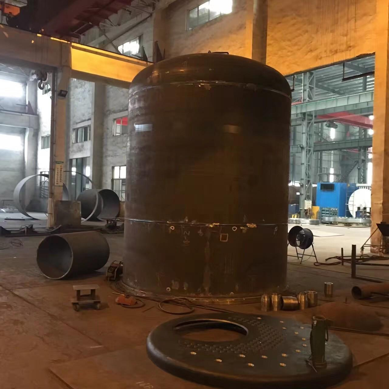 Cheap Rubber Vulcanizing Autoclave Rubber Autoclave Composite Autoclave With Safety for sale
