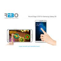 Cheap Anti - Water Tempered Screen Guard Samsung S5 Tempered Glass Film wholesale
