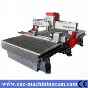 Best 5.5KW spindle wood cnc machines ZK-1325MB(1300*2500*200mm) wholesale