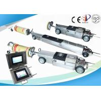 Quality Onshore Construction Oil Pipe X Ray Crack Detection Machine NDT 32mm Penetration wholesale