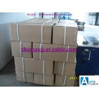 Best 4Pairs Twisted lan Cable UTP Cat5e 0.48CCA networking Low Price wholesale